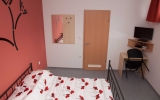 double rooms ensuite