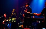 Dobrodelni koncert Pomagajmo Pomagati:  NiJE, Flirrt, Free Ride (HRV)