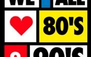 80's & 90's (Dj PorQue)