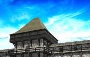 QR kode: VR mesto 3D objekti mariborskega srednjeveškega mesta