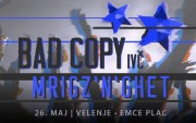 DMK: Bad Copy, Mrigz'n'Ghet, Ivč