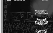 26. DMK: Mosh till you drop – Metaldays warm up
