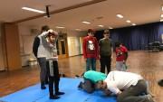 Središče mladih in otrok Velenje: POMOČ PRI UČENJU IN ŠOLSKIH DEJAVNOSTIH; MALA BORILNICA, DRUŽABNE IGRE