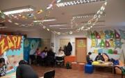 Središče mladih in otrok Velenje: DRUŽABNE, ŠPORTNE IGRE + GLASBENE DELAVNICE
