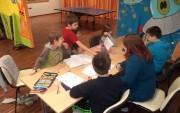 Središče mladih in otrok Velenje: POMOČ PRI UČENJU   USTVARJALNE DELAVNICE