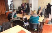Središče mladih in otrok Velenje: USTVARJALNE DELAVNICE