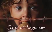 Skozi oči beguncev (Through the eyes of the refugees)