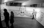 """Otvoritev galerijske razstave """"preOBRAZba"""""""