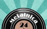 Mešalnica24: Open Decks Night