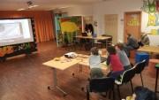 Središče mladih in otrok Velenje: KUHARSKE DELAVNICE + ZAPOSLITVENI KOTIČEK