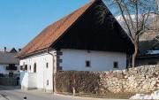 Središče mladih in otrok Velenje na terenu: OGLED PREŠERNOVE ROJSTNE HIŠE V VRBI (Gorenska)