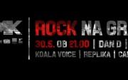 Rock na gradu - DMK