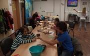 Središče mladih in otrok Velenje:POMOČ PRI UČENJU   INTERAKTIVNE DELAVNICE