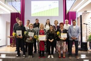 Znani so Naj prostovoljci Mestne občine Velenje za leto 2020