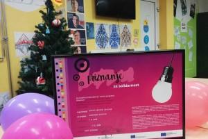 MC Velenje prejel nagrado nacionalne agencije MOVIT