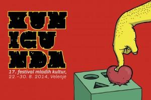 Prihaja 17. festival mladih kultur Kunigunda