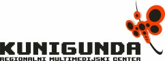 Zone logo: Kunigunda RMC