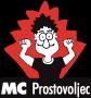 Page logo: MC Prostovoljec