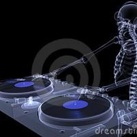 DJ delavnica