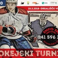 Turnir v hokeju na ledu