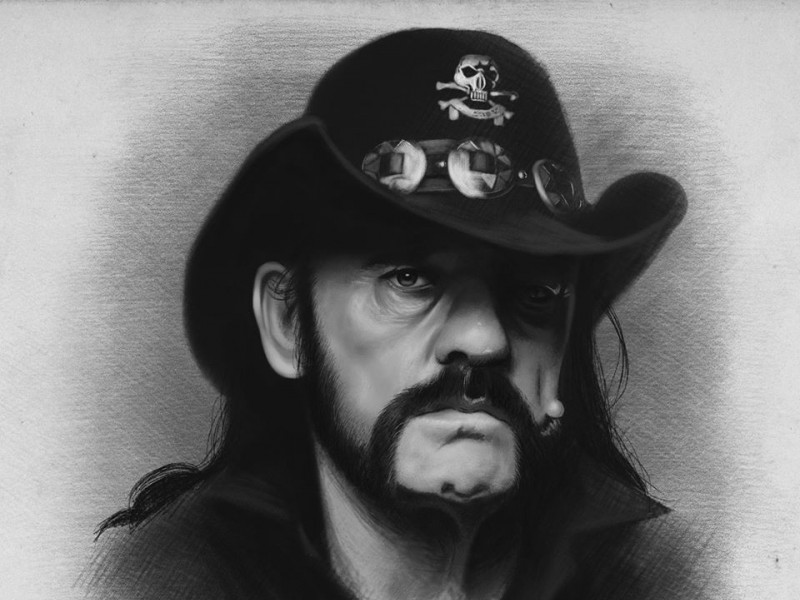 Klubski večer: Tribute to Lemmy and Motorhead