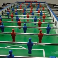ODPOVEDANO: Turnir v ročnem nogometu