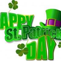 Klubski večer: Saint Patrick's day