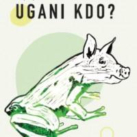 Odprtje razstave Katarine Aman: Kdo, kje, kaj?