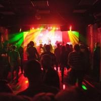 Klubski večer: Šank'n'Roll