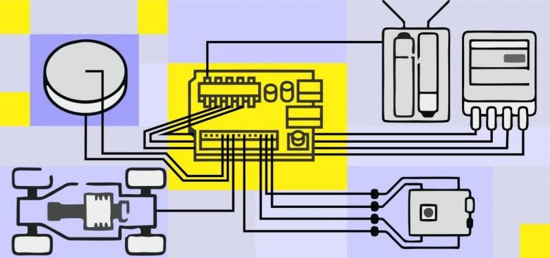 KonS: Micro:bit - kreativne mreže