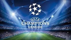 Prenos finala Lige prvakov v nogometu