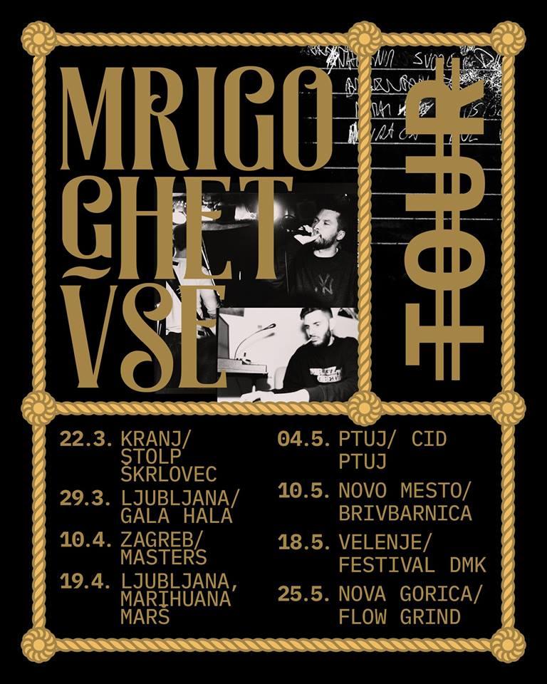 Mrigo&Geth tour DMK