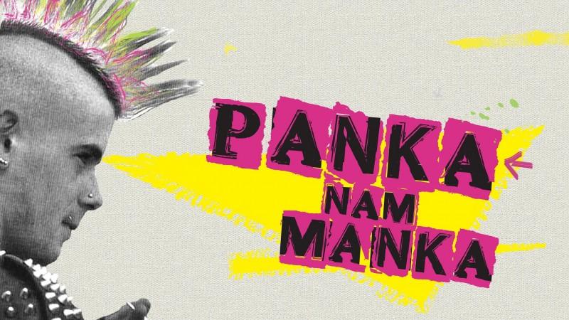 Panka nam manka: Pink Panker, Billy Clubs, Final Approach, Gužva u Bajt