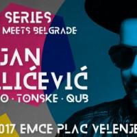 RGB Series: Cogo meets Belgrade w/ Dejan Milićević