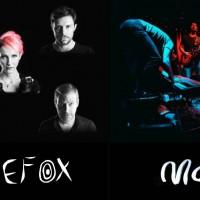 Sound Arson9.2: Werefox, Mart