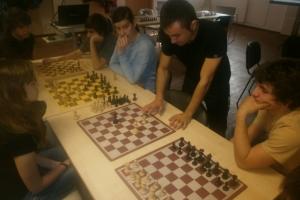 Šahovski dan
