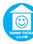 UNICEF-ove varne točke v času, ko smo doma