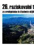 26. raziskovalni tabor Golte 2014
