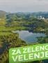 Nov promocijski film Za zeleno Velenje